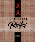 Essential Reiki - Book