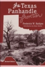 The Texas Panhandle Frontier - Book