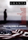 Granta 77 : What We Think Of America - Book