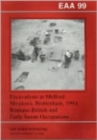 EAA 99: Excavations at Melford Meadows, Brettenham, 1994 : Romano-British and Early Saxon Occupations - Book