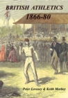 British Athletics 1866-80 - Book