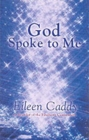 God Spoke to Me - Book