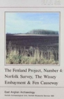 EAA 52: The Fenland Project No.4 - Book