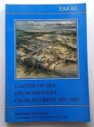 EAA 60: Caister-on-Sea : Excavations by Charles Green, 1951-55 - Book
