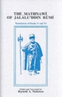 The Mathnawi of Jalalu'ddin Rumi, Vols 2, 4, 6, English Translation (set) - Book