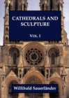 Cathedrals and Sculpture - Book