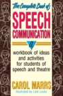 Complete Book of Speech Communication - Book