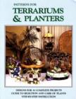 Patterns for Terrariums & Planters - Book