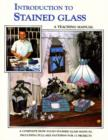 Introduction to Stained Glass : A Teaching Manual - Book