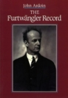 The Furtwangler Record - Book