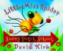Little Miss Spider's Sunny Patch School : 25th Anniversary Edition - Book