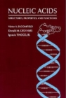 Nucleic Acids : Structures, properties and functions - Book