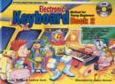 Progressive Electronic Keyboard for Young Beginners - Book