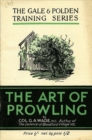 The Art of Prowling - Book