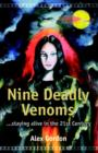 Nine Deadly Venoms : The Autobiography of an Urban Shaman - Book