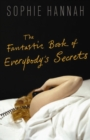 The Fantastic Book of Everybody's Secrets - Book