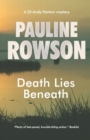 Death Lies Beneath : The Eighth in the DI Andy Horton Crime Series - Book