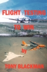 Flight Testing to Win - Book