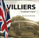 Villiers Everybody's Engine - Book
