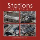 Stations from the Air - Book