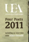 Four Poets: UEA Poetry - Book