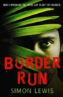 Border Run - Book