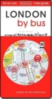 London by Bus: London on Foot and by Bus - Book