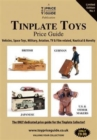 Tinplate Toys Price Guide : Tinplate Toys - Book