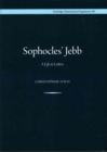 Sophocles' Jebb - Book