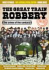 The Great Train Robbery 50th Anniversary:1963-2013 - Book