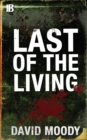 Last of the Living - Book