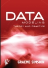 Data Modeling : Theory & Practice - Book