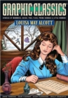 Graphic Classics Volume 18: Louisa May Alcott - Book