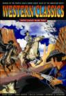 Graphic Classics Volume 20: Western Classics - Book