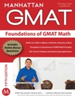 Foundations of GMAT Math - eBook