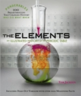 The Elements : An Illustrated History of the Periodic Table (Ponderables) - Book