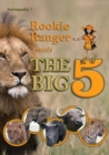 Rookie Ranger Meets The Big Five - Book
