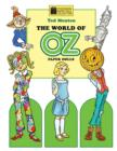 The World of Oz Paper Dolls - Book