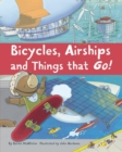 Bicycles, Airships, and Things That Go - Book
