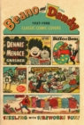 Beano and The Dandy Classic Comic Covers 1937-1988 - Book