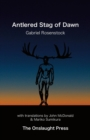 Antlered Stag of Dawn - Book