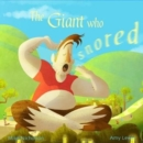 The Giant Who Snored - Book