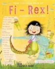The Curious Tale of Fi-Rex - Book