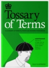 Modern Toss: Tossary of Terms - Book