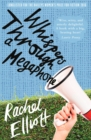 Whispers Through a Megaphone - Book