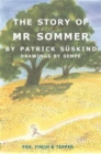 The Story of Mr Sommer - Book