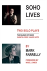 Soho Lives : Two Solo Plays - Book