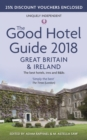 The Good Hotel Guide 2018 Great Britain and Ireland : The Best Hotels, Inns and B&Bs - Book