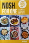 NOSH for One - Book