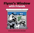 Flynn's Window with Friends - Book